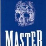 cover van Master