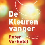 cover van De Kleurenvanger